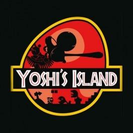 T-shirt Yoshi's island