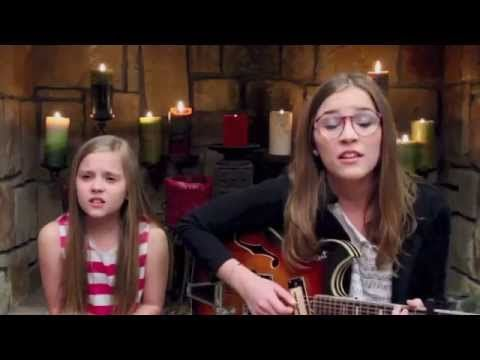 """Lennon & Maisy // """"Hard Times Come Again No More"""" // Stephen Foster  Chords here: http://www.scorpexuke.com/song-display.html?song=Hard_Times_Come_Again_No_More_Stephen_Foster&id=1057"""