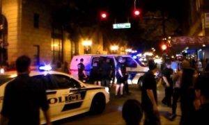 ΗΠΑ: Πυροβολισμοί σε νυκτερινό κέντρο στο Οχάιο με έναν νεκρό: Μακελάρης ένοπλος άνοιξε πυρ εναντίον ατόμων που διασκέδαζαν σε κλαμπ στο…
