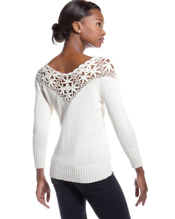 Outstanding Crochet: Beyond Vintage... #inspiration #crochet  #knit #diy GB  http://www.pinterest.com/gigibrazil/boards/