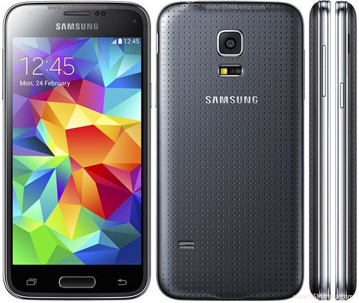 Samsung Galaxy S5 Mini: Release Date and Price for UK Revealed