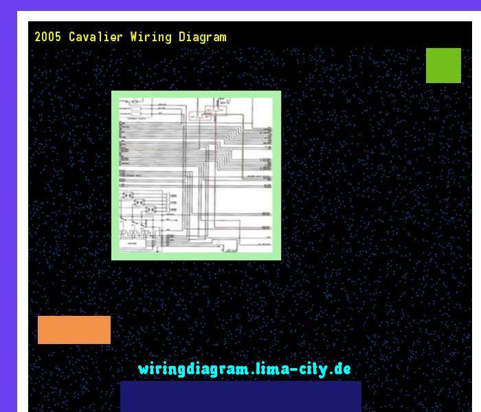 2005 cavalier wiring diagram. Wiring Diagram 17523 ...