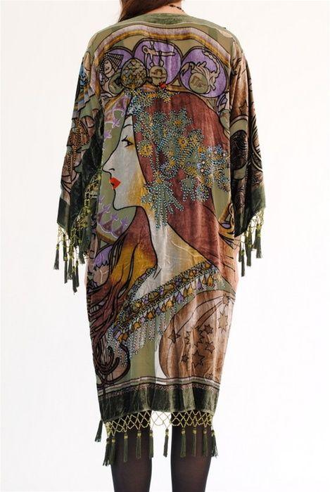 Gypsy Style:  http://www.shopspanishmoss.com/
