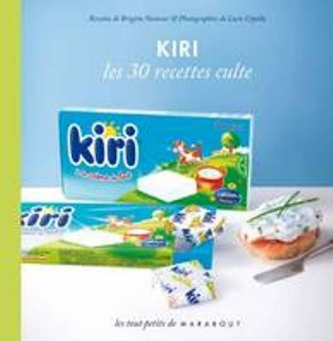 17 best images about notre univers kiri on pinterest - Livre cuisine marque culte ...