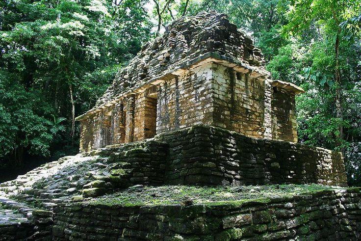 """Résultat de recherche d'images pour """"temple maya abandonné"""""""