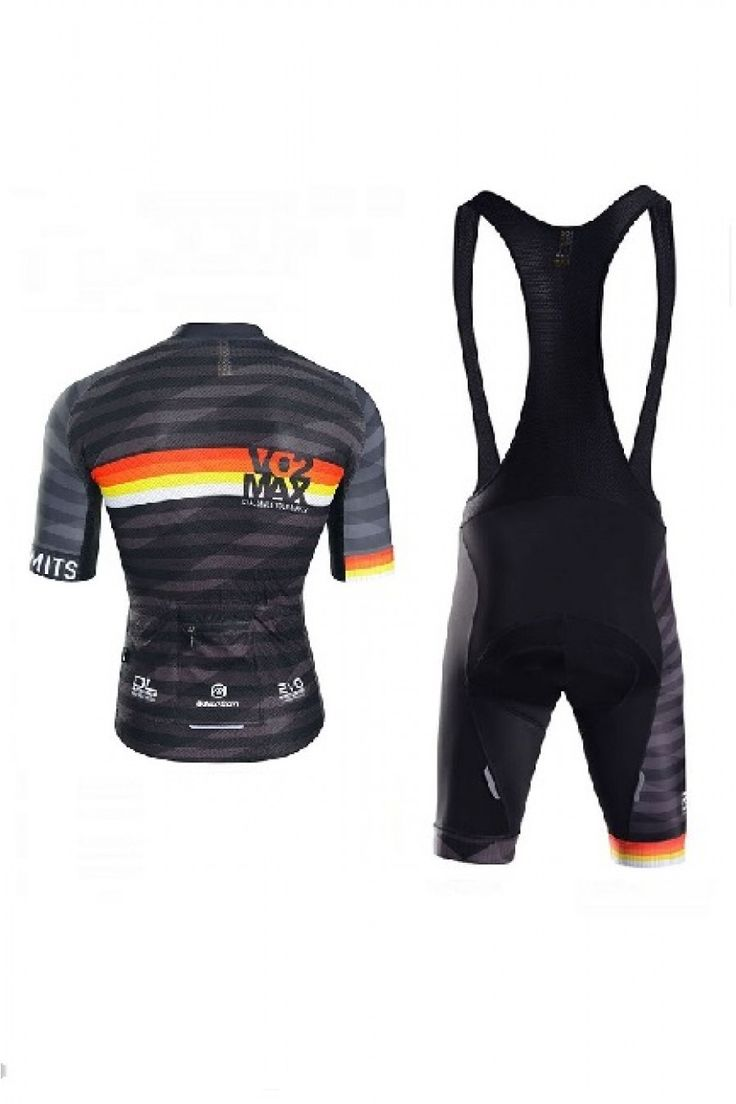 cycling outfit