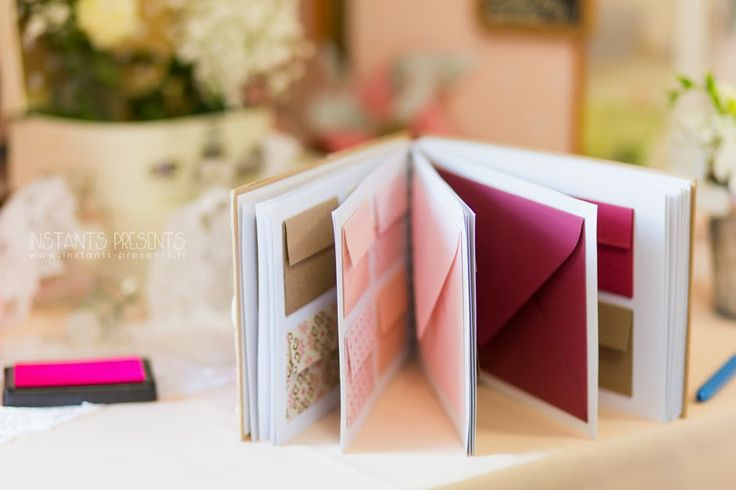 Livre d'or #guestbook