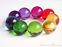 Bathtub beads