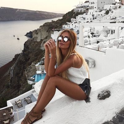 Adventures in Greece