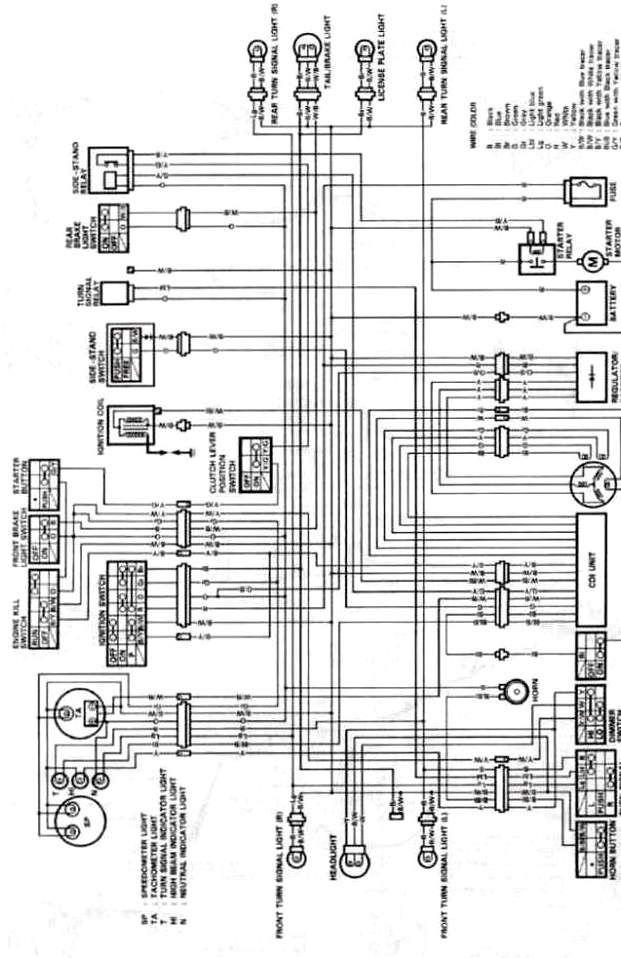 Trailer Pigtail Wiring Diagram Schaltplan Cummins Dodge
