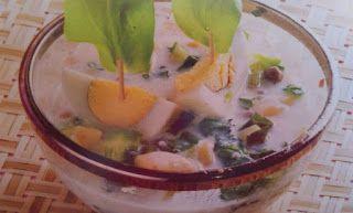 Sanatate cu pofta de viata: Retete sanatoase - Ghiveci din stevie