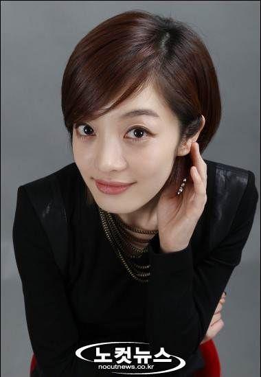 Hwang Bo Ra 황보라 83 - debut 2004