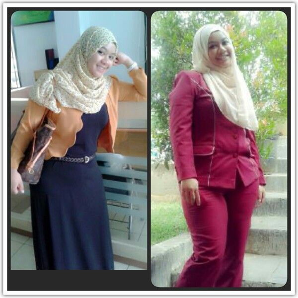 before after Herbali...weight loss #1 in Indonesia