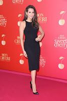 The Toe Cleavage Blog: Mandy Capristo