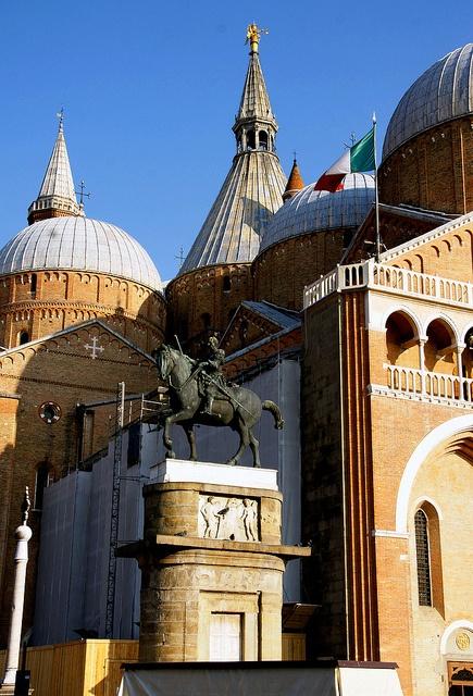 St. Anthony de Padua