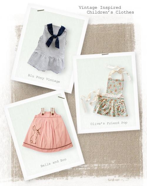 Vintage inspired girls' dressesOutfit Ideas, Kids Stuff, Vintage, Sewing Inspiration, Girls Stuff, Kids Clothing, Inspiration Girls, Girls Diy, Harpers Girls