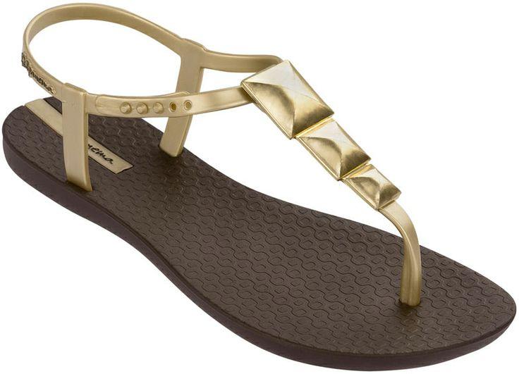 Sandale de damă Ipanema Sol Sandal | www.shoexpress.ro | Magazin Ipanema  | Confortabile şi elegante