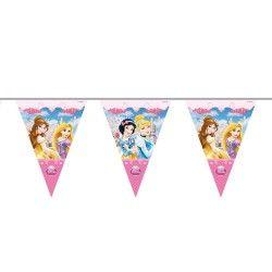Disney Prinses Vlaggenlijn