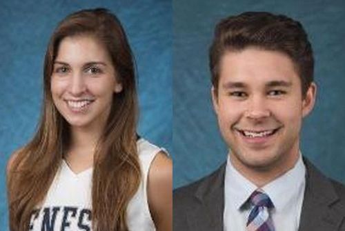 2 of 3 dead near NY college were student athletes