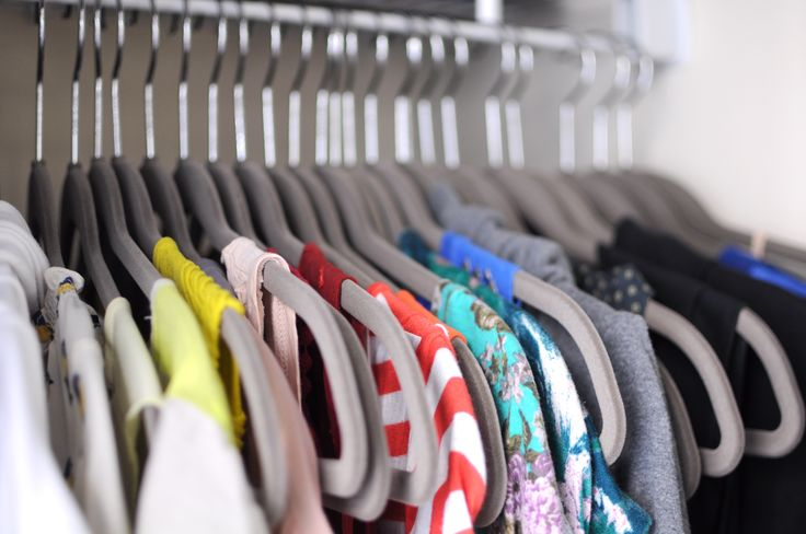 Rags To Riches: 5 Ways To Earn Cash From Your Closet