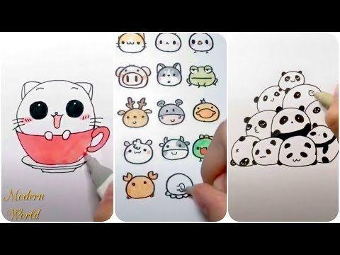 Line Art Tiktok Doodles - hot tiktok 2020   Doodle Art Tiktok Doodles