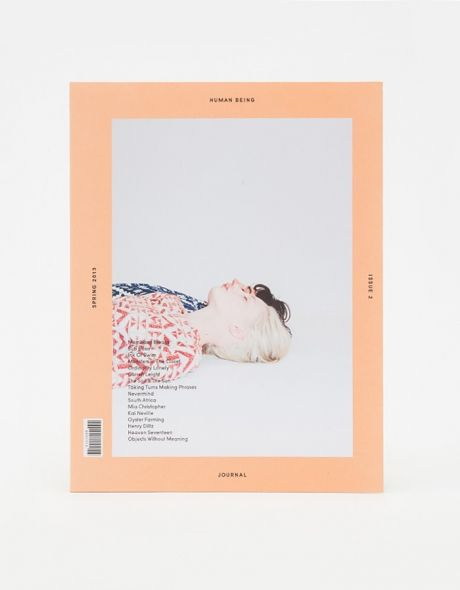 Human Being Journal Issue 2