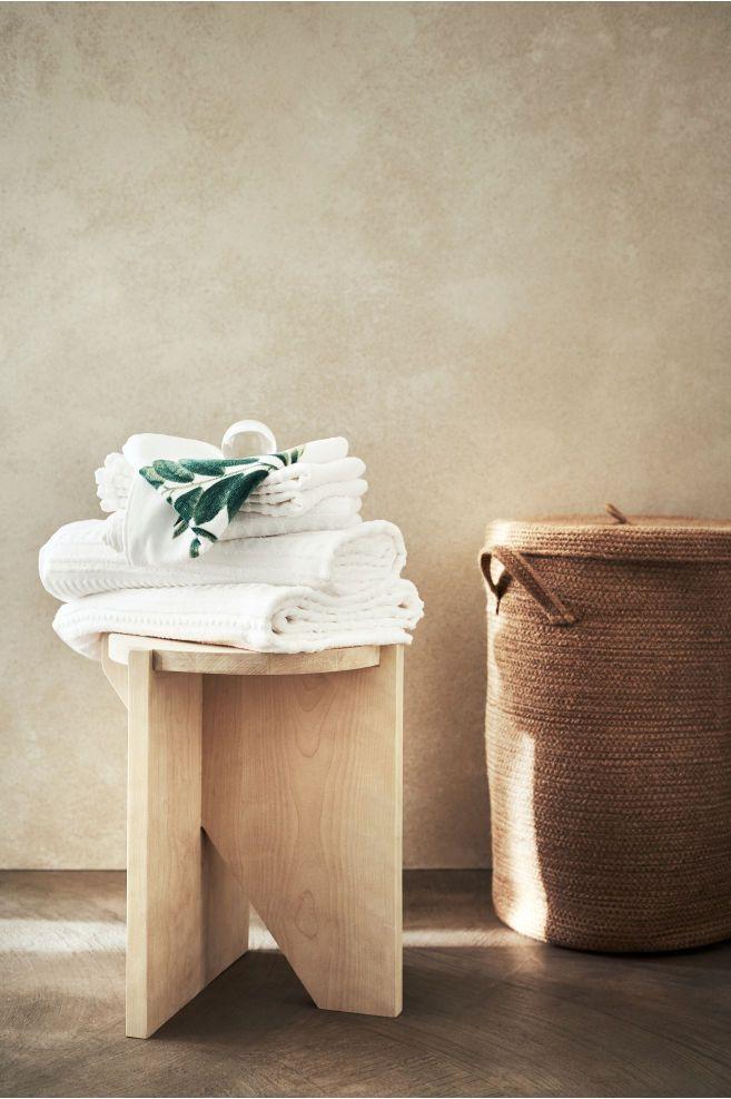 Jute Laundry Basket With Lid Vasketojskurv Jute Lag