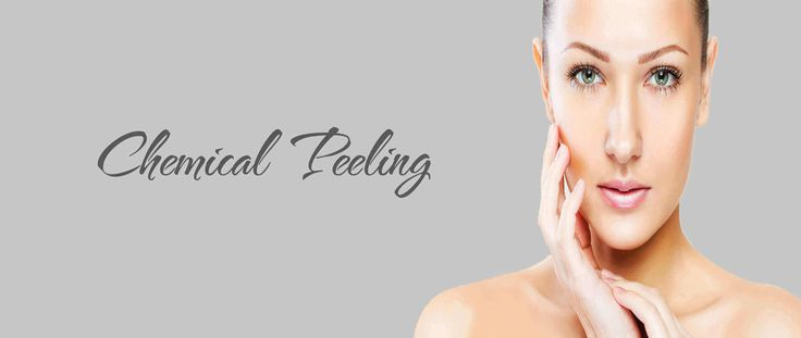 A chemical peel is a technique used to improve the appearance of the skin on the face, neck or hands and after that your skin becomes smooth, bright, and soft.Our Dermatologist.DermaClinix is top-searched for its chemical peeling in West Delhi.