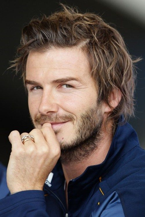David Beckham Haircuts – 20 Ideas From The Man With The Million Faces