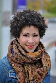 The Feisty House | A Lifestyle, Personal Style and Natural Hair Blog: Hair Lusting :: Close Crops