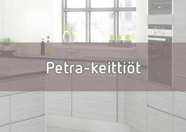 Petra-keittiöt