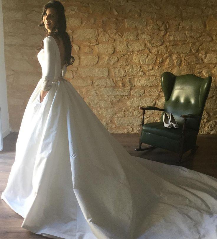 precio vestidos de novia ruben hernandez – vestidos de noche