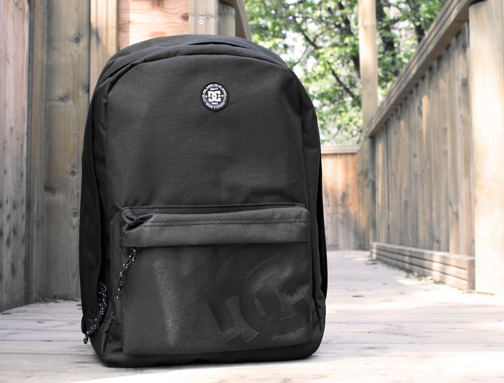 DC Shoes Backpack, DC Backstack