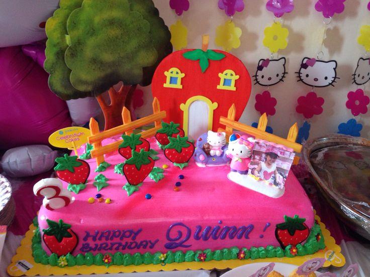 25 melhores ideias de Goldilocks birthday cakes no Pinterest