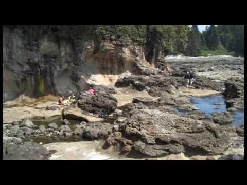 Botanical Beach | Discover Sooke
