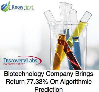 Discovery Laboratories, Inc., a specialty biotechnology company, focuses on developing products for critical-care patients with respiratory disease and improving care in pulmonary medicine. Its proprietary drug technology produces a synthetic peptide-containing surfactant (KL4 surfactant in liquid, lyophilized, and aerosolized dosage forms)