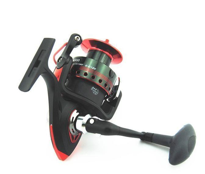 Fishing Reel BD1000, $42.95