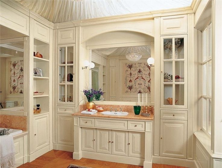 Traditional Bathroom Decorating Ideas