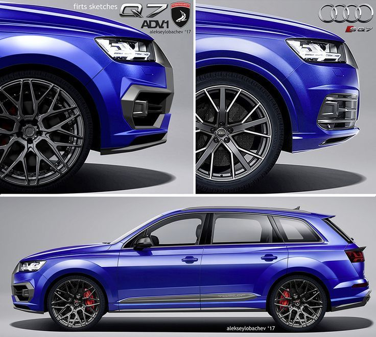 Awesome Audi 2017: Awesome Audi 2017: New project - Audi Q7 Top Car 2017 First sketches  #audi #aud... Car24 - World Bayers Check more at http://car24.top/2017/2017/02/16/audi-2017-awesome-audi-2017-new-project-audi-q7-top-car-2017-first-sketches-audi-aud-car24-world-bayers/