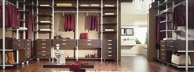 Amazing Walk In Wardrobe Design Ideas By Komandorde