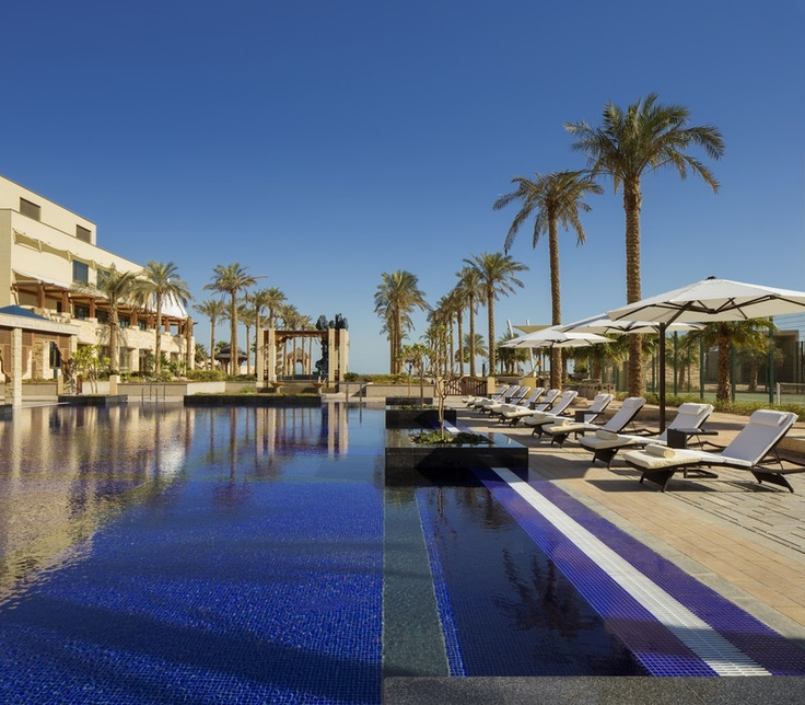 17 best images about jumeirah messilah beach hotel spa - Jumeirah beach hotel swimming pool ...