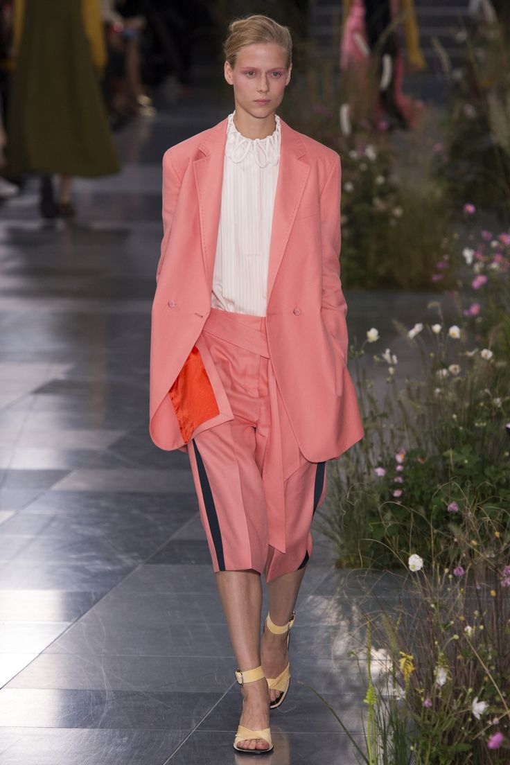 Paul Smith Spring/Summer 2017 18