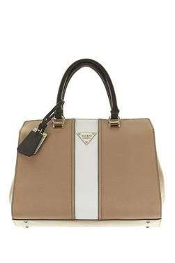 Guess Copper Satchel - Totes And Shoppers (3153498)