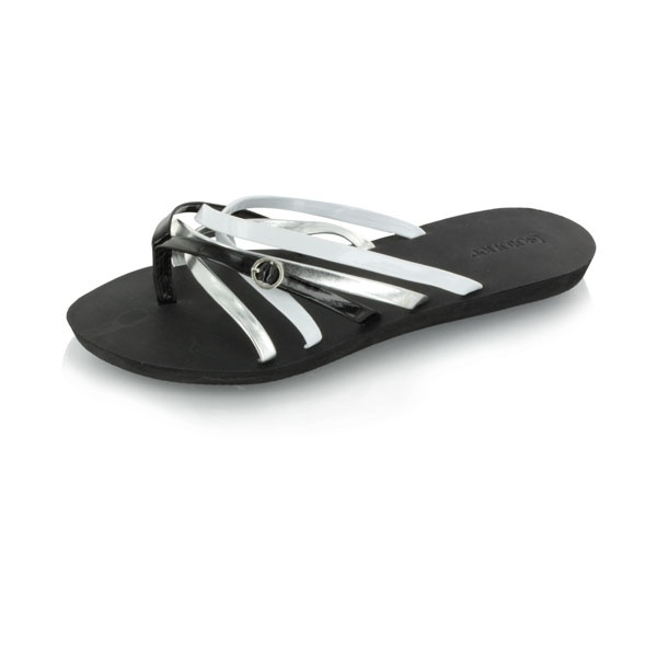 Chanclas mujer Isotoner (-40%)