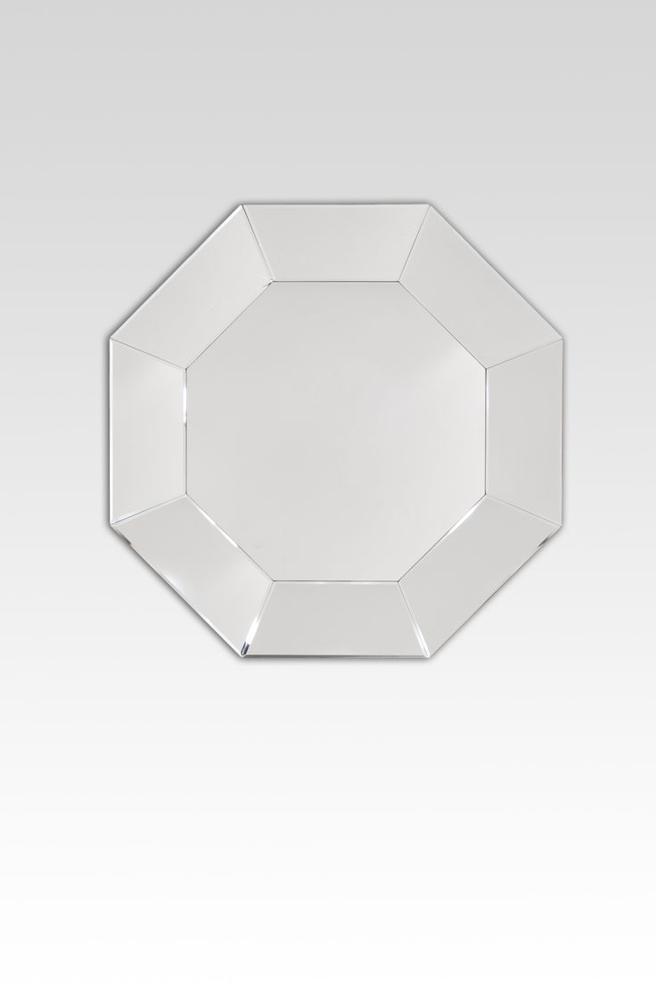 Octagonal Mirror - MIRRORS - DECORATIVE - ACCESSORIES & GIFTS