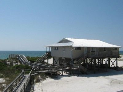 Private Homes In Cape San Blas Florida Vacation Rentals By Owner
