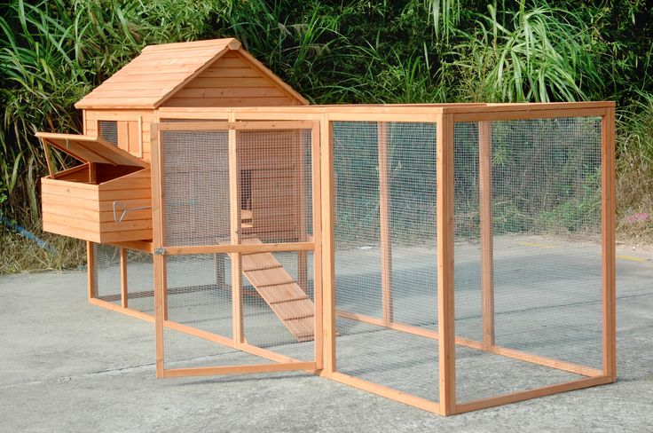 Rhode Island Extra Large Chicken Coop – hen happy coops