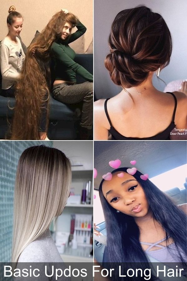 New Hairstyle 2016 Long Hair Women In 2020 Long Hair Styles Hair Styles 2016 Long Hair Women