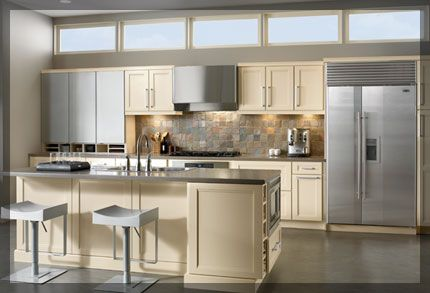 37 best images about build on house extension ideas on for Single wall galley kitchen designs