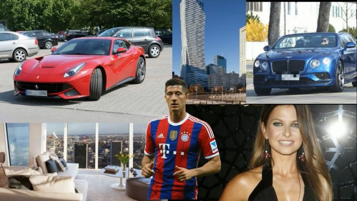 Robert Lewandowski Lifestyle Family Cars Houses Luxurious Lifestyle Net Worth Robert Lewandowski Lifestyle Family Cars Houses Luxurious Lifestyle Net Worth Robert Lewandowski Lifestyle Robert Lewandowski's Family Robert Lewandowski's Houses Robert Lewandowski's Cars Robert Lewandowski Cars Collection 2017 Robert Lewandowski's Luxurious Lifestyle Subscribe to the channel: http://goo.gl/9cj5Py  Website  http://goo.gl/97eE8Z  Blogger Page  http://goo.gl/bjpRbw  Facebook Page…